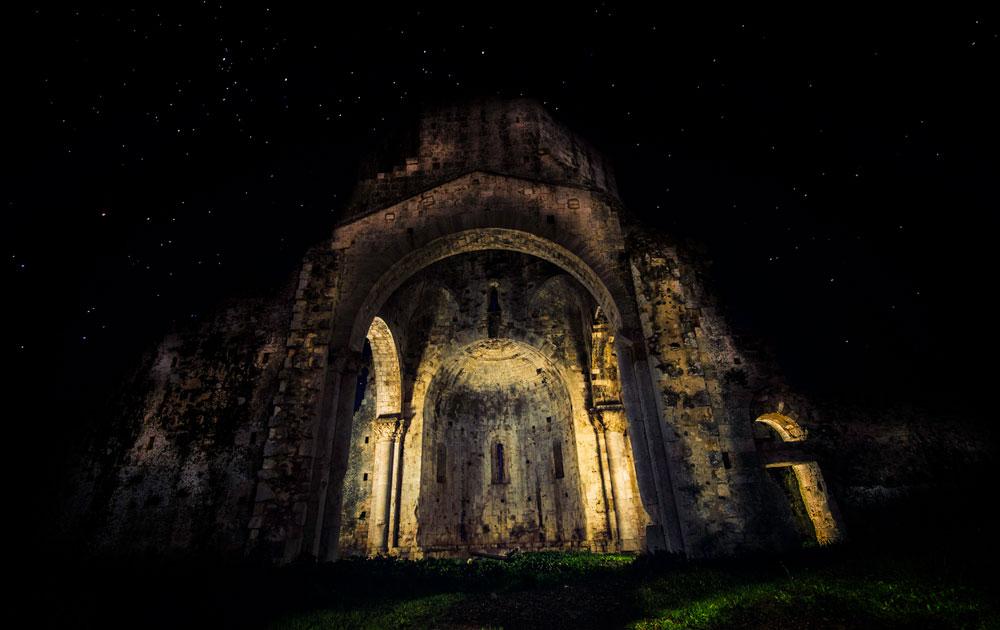 Monastero di San-Bruzio